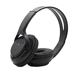 Bluetooth Headphones Gaming Headset with Super BASS and Amazing Sound Quality YS-668