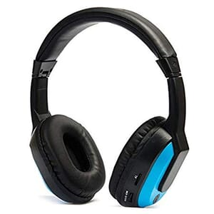 Yonce SY-BT9939 On-Ear Stereo Bluetooth Headphones with Mic