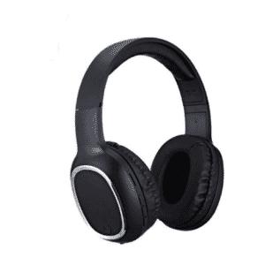 YS-BT9957 Universal Wireless Headphones - Black